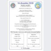 Albusciago 16/12/2018