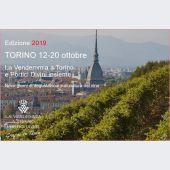 La Vendemmia a Torino