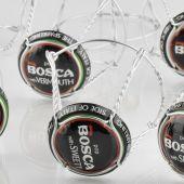 BOSCA - I 480 nomi